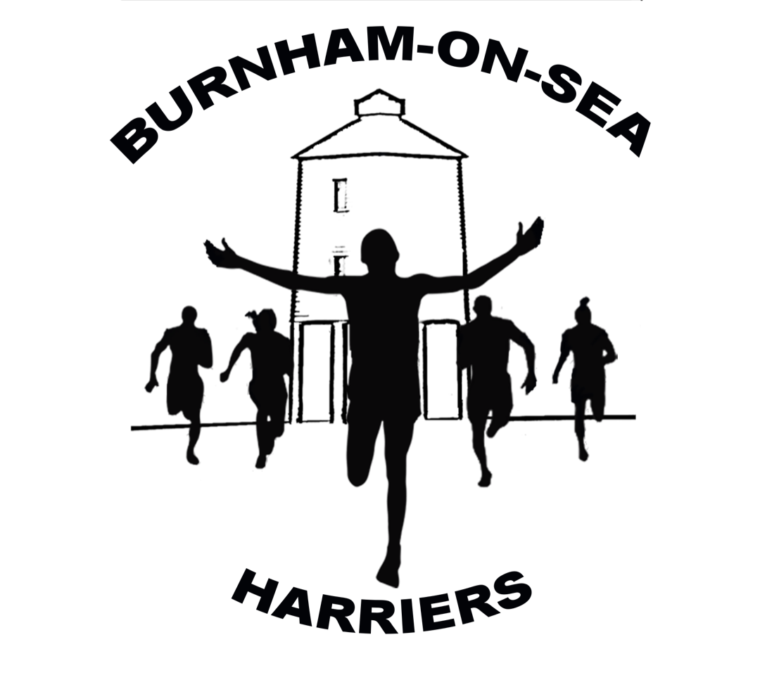 Burnham on Sea Harriers