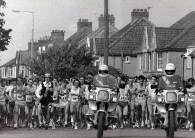 Burnham Half 1987
